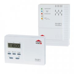 Floor heating controller