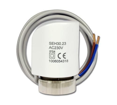 Electro Thermal Actuator