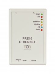 Konwerter RS232 na Ethernet