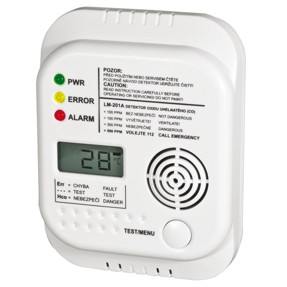 Autonomn 237 Detektor Co